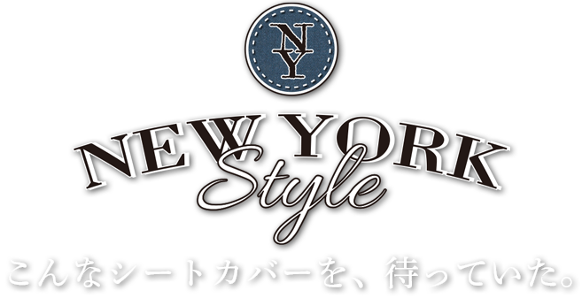 ニューヨークスタイルロゴ画像